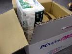 PCHome線上購物24H到貨經驗談