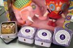 奧比斯 Orbis 基金會的幾米「陽光天使禮盒」禮盒
