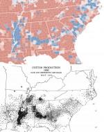 黑奴、棉花田、歐巴馬-資訊視覺化的一個例子