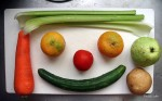 微笑的蔬果五七九