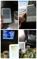外國Kindle同好多
