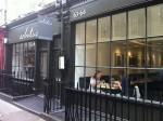 我的米其林第一顆星:英國倫敦Arbutus餐廳