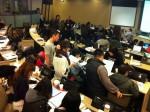 台灣第一次視覺新聞研習營後記
