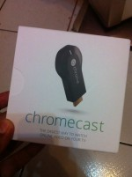 Google Chromecast + Youtube = Leanback 開箱體驗