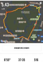 日本皇居晨跑皇居ランニング初體驗